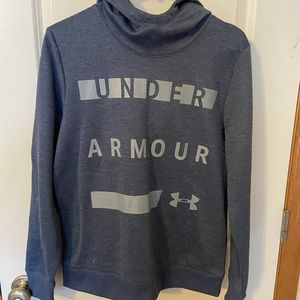 Under Armour hoodie - woman